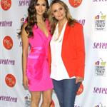 Nina Dobrev launches her new Got Milk? ad with her mother 114242