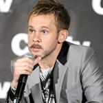 Dominic Monaghan at a press conference for the Rogers Media Upfront 2012 115933