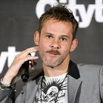 Dominic Monaghan at a press conference for the Rogers Media Upfront 2012 115934