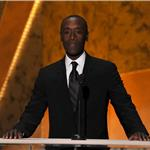 Don Cheadle presents at the 2012 SAG Awards 104551