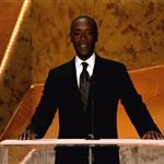 Don Cheadle presents at the 2012 SAG Awards 104552