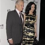 Michael Douglas and Catherine Zeta-Jones attend the attended the 2010 Eugene O'Neill Theatre Center Monte Cristo Awards 58281