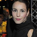 Noomi Rapace (and hubby) at the Girl With The Dragon Tattoo premiere in Hamburg, Germany in September 57559