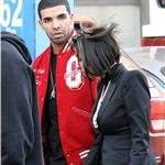 Drake shoots movie cameo in Toronto for Breakaway  71200