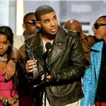 Drake at BET Awards 2010  64117