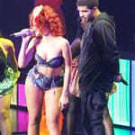 Drake and Rihanna perform together in Montreal June 2011 87391