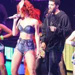 Drake and Rihanna perform together in Montreal June 2011 87392