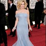 Drew Barrymore at the 2009 Golden Globe Awards 30575
