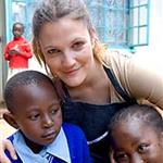 Drew Barrymore donates $1 million to World Food Programme 18016