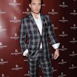 Ed Westwick at the St Pancras Renaissance Hotel Grand Opening Party in London  84984