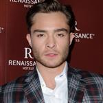 Ed Westwick at the St Pancras Renaissance Hotel Grand Opening Party in London  84987