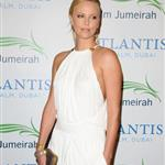 Celebrity Guests at Atlantis Palm Resort and Palm Jumeirah opening in Dubai 27912