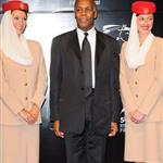 Danny Glover arrives for opening of Dubai Film Festival 28972