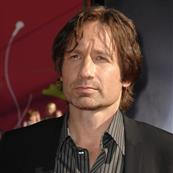 David Duchovny attends X-Files premiere without wife Tea Leoni 22858