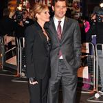 Julia Roberts and Clive Owen at London premiere of Duplicity 34672