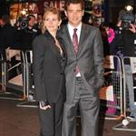 Julia Roberts and Clive Owen at London premiere of Duplicity 34667