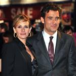 Julia Roberts and Clive Owen at London premiere of Duplicity 34670
