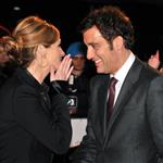 Julia Roberts and Clive Owen at London premiere of Duplicity 34658