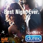 Durex BEST NIGHT EVER contest 122718
