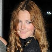 Drew Barrymore seen making out with Ed westwick 25178