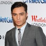 Ed Westwick in London at the Chalet Girl premiere 78476