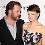 Carey Mulligan and Peter Sarsgaard at the LA premiere of An Education 48038