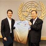 Edward Norton appointed UN Goodwill Ambassador for Biodiversity 64826