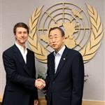 Edward Norton appointed UN Goodwill Ambassador for Biodiversity 64827