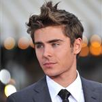 Zac Efron at the LA premiere of Charlie St Cloud 65562