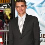 Dave Franco at the LA premiere of Charlie St Cloud 65581