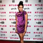 Zac Efron and Vanessa Hudgens at the Nylon Magazine Young Hollywood party 60894
