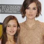 Ella Purnell at London Film festival for Never Let Me Go 72185