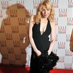 Sienna Miller and Courtney Love at Elle Style Awards in London 32485