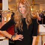 Elle Macpherson at the presentation of her lingerie collection on Tuesday 54581