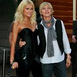 Why does Ellen Degeneres support Paris Hilton the animal abuser? 25363