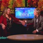 Mariah Carey on Ellen Degeneres  72219