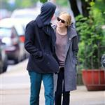 Emma Stone and Andrew Garfield out in New York 113342