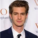Andrew Garfield at the Worldwide Orphans Foundation Seventh Annual Benefit Gala 98397