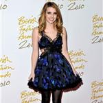 Emma Roberts at British Fashion Awards 74509