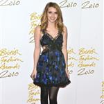 Emma Roberts at British Fashion Awards  74446