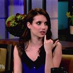 Emma Roberts on The Tonight Show June 2010 63555