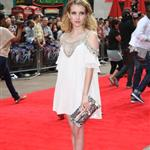 Emma Roberts at London premiere of 4321 61930