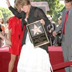 Emma Thompson receives star on Walk of Fame with Maggie Gyllenhaal and Hugh Laurie 66692
