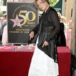 Emma Thompson receives star on Walk of Fame with Maggie Gyllenhaal and Hugh Laurie 66694