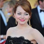 Emma Stone at the 2012 SAG Awards  104178