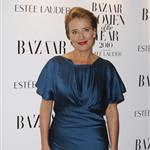 Emma Thompson receives Women of the Year Award at Harper's Bazaar Women of the Year event 72200