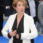 Emma Thompson at the Men in Black 3 UK premiere 114847