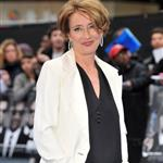 Emma Thompson at the Men in Black 3 UK premiere 114851