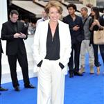 Emma Thompson at the Men in Black 3 UK premiere 114856
