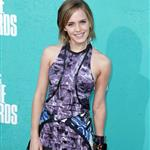 Emma Watson at the 2012 MTV Movie Awards 116393